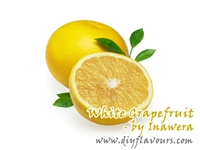 White Grapefruit Flavor by Inawera