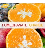 Orange Pomegranate by Jungle Flavors