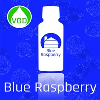 Blue Raspberry Flavor by Liquid Barn