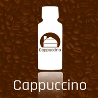 Cappuccino by Liquid Barn