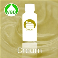 Cream by Liquid Barn