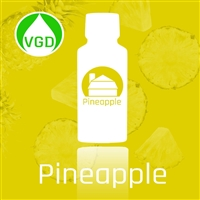Pineapple by Liquid Barn