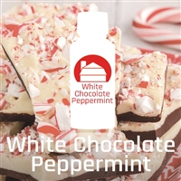 White Chocolate Peppermint by Liquid Barn