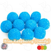 Blue Raspberry (Candy) by One On One Flavors
