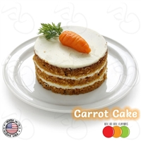 Carrot Cake by One On One Flavors