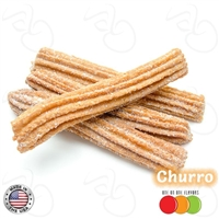 Churro by One On One Flavors