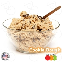 Cookie Dough by One On One Flavors