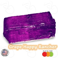 Grape Happy Rancher by One On One Flavors