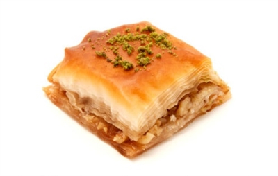 Baklava by Real Flavors