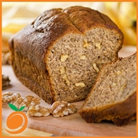 Banana Bread by Real Flavors