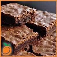 Brownie by Real Flavors
