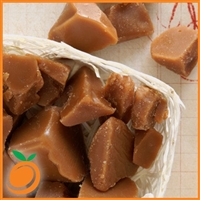 Butter Toffee by Real Flavors