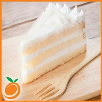 Coconut Cream Pie by Real Flavors