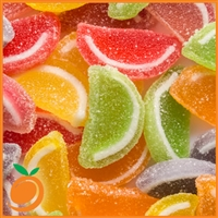 Fruit Candy by Real Flavors