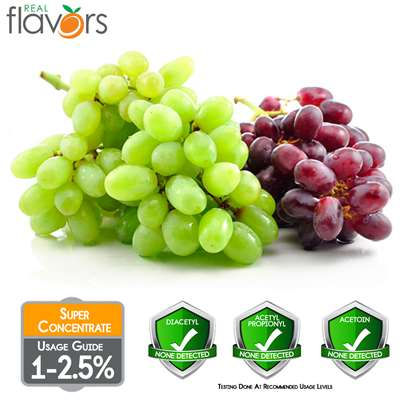Grape Extract by Real Flavors