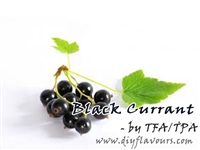Black Currant Flavor by TFA or TPA