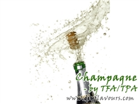 Champagne Flavor by TFA or TPA