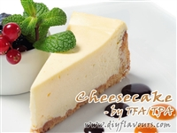 Cheesecakeby TFA or TPA