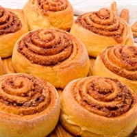Cinnamon Danish Flavor by TFA / TPA