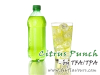 Citrus Punch Flavor by TFA or TPA