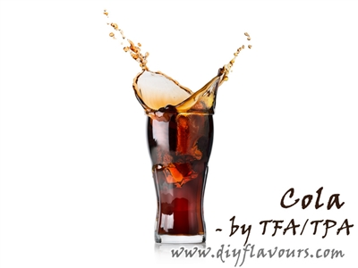 Cola Flavor by TFA or TPA