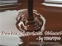 Double Chocolate (Clear) by TFA or TPA