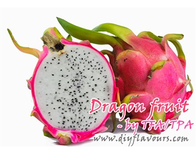 Dragon fruit Flavor by TFA or TPA
