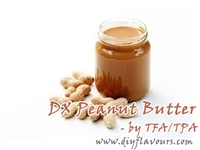 DX Peanut Butter by TFA / TPA