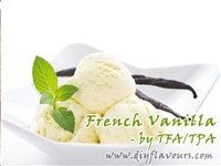 French Vanilla Flavor by TFA or TPA