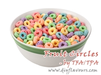 Fruit Circles Flavor by TFA or TPA