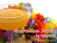Hawaiian Drink