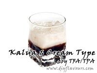 Kalua & Cream type TFA or TPA