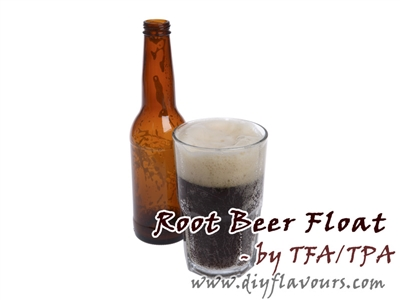 Root Beer Float Flavor by TFA or TPA