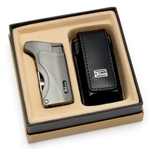 Jetline Lighter Dante Torch Lighter - Gunmetal