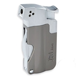 JetLine Golem Pipe Tool Lighter Gun Metal