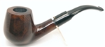 Billiard German Briar Pipe