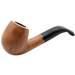 German Colton 9mm Briar Pipe