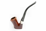 Oom Paul Small Italian Briar Pipe