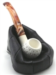 1 Pipe Jobey Lambskin Holder