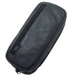 Real Leather Tobacco Pouch & Holder
