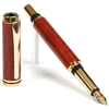 Baron Fountain Pen - Bloodwood