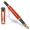 Classic Fountain Pen - Cocobolo