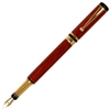 Classic Elite Fountain Pen - Bloodwood