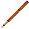 Classic Elite Fountain Pen - Tulip Wood