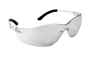 NSX Turbo Safety Glasses - Indoor/Outdoor Mirror Lens (Box of 12)