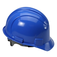 SAS adjustable construction hard hat