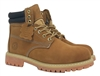 "Jacata 6"" nubuck safety boots 8601"