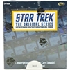 2020 Rittenhouse Star Trek The Original Series Archives & Inscriptions Hobby Box Live Break