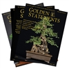 Golden Statements Annual Subscription - 4 Issues (First Class Mail)