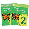 Horizons Phonics and Reading 2nd Grade